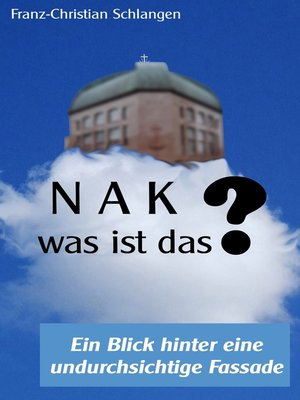 cover image of N a K ??--Was ist das?