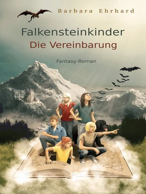 cover image of Die Vereinbarung
