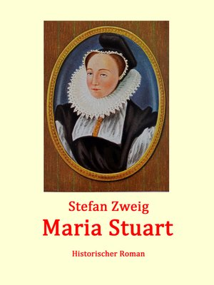 cover image of Maria Stuart