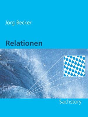 cover image of Relationen
