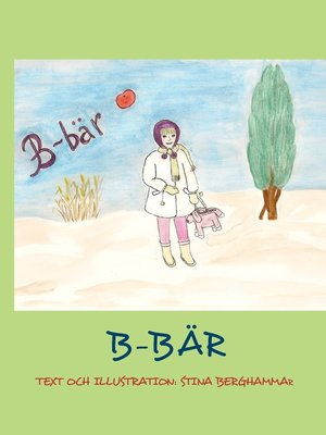 cover image of B-bär