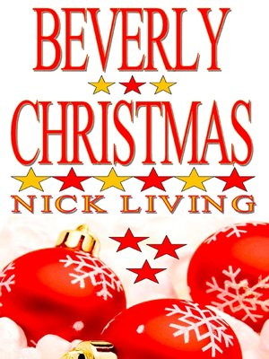 cover image of Beverly Christmas