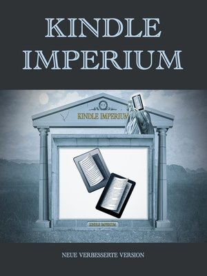 cover image of Das Kindle Imperium