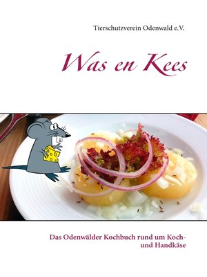 cover image of Was en Kees