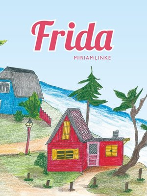 cover image of Frida--14 lustige Vorlesegeschichten