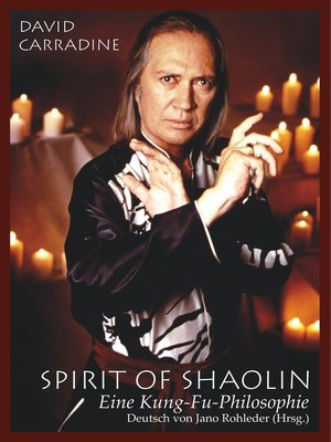 cover image of Spirit of Shaolin
