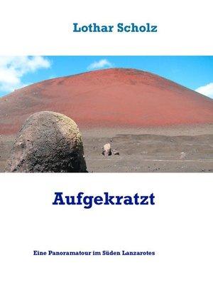 cover image of Aufgekratzt