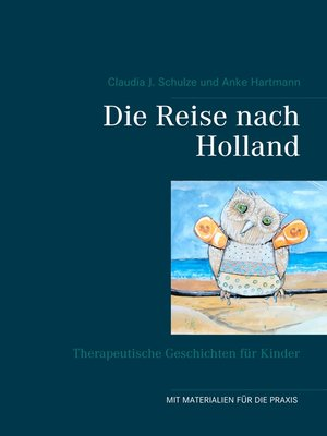 cover image of Die Reise nach Holland