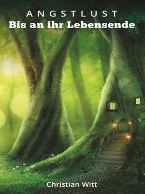 cover image of Bis an ihr Lebensende