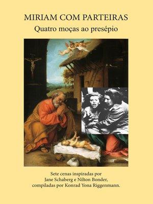 cover image of Miriam Com Parteiras