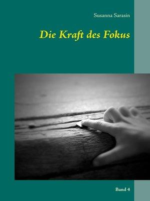 cover image of Die Kraft des Fokus