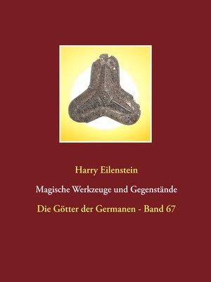 cover image of Magische Werkzeuge und Gegenstände