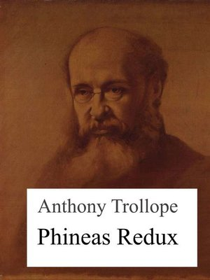 cover image of Phineas Redux