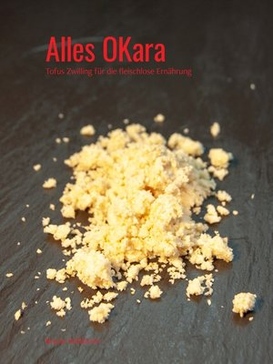 cover image of Alles OKara