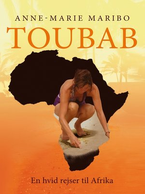 cover image of Toubab