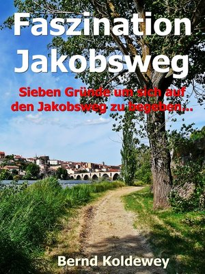 cover image of Faszination Jakobsweg