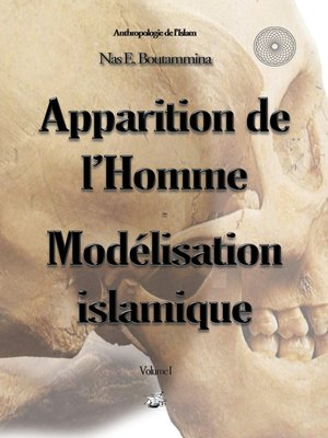 cover image of Apparition de l'Homme--Modélisation islamique