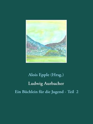 cover image of Ludwig Aurbacher