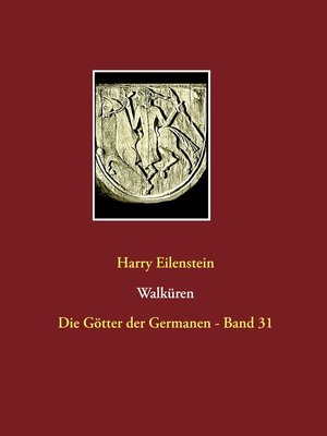 cover image of Walküren