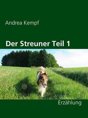 cover image of Der Streuner Teil 1