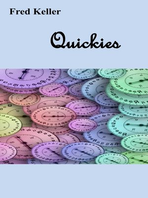 cover image of Quickies