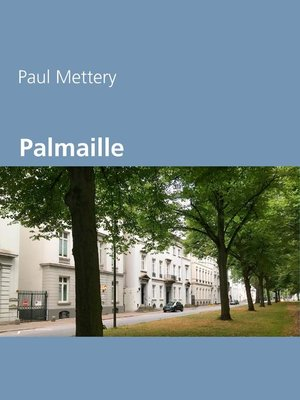 cover image of Palmaille