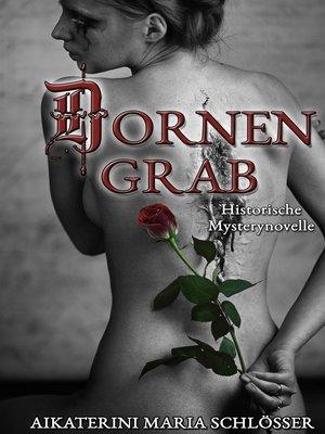 cover image of Dornengrab