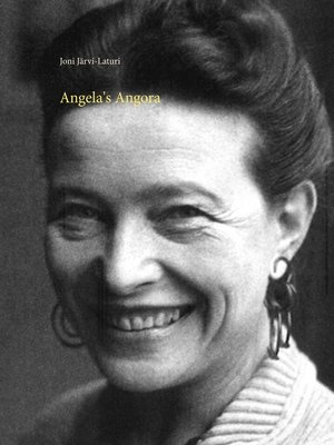 cover image of Angela's Angora