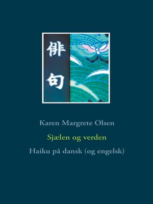 cover image of Sjælen og verden