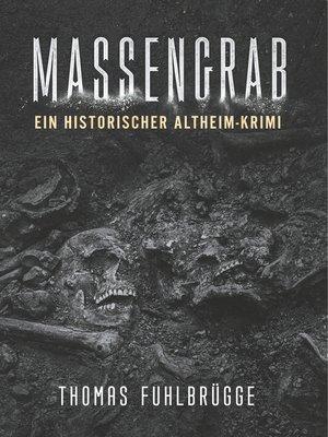 cover image of Massengrab