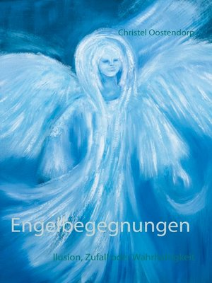 cover image of Engelbegegnungen