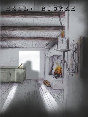 cover image of Exil Björke