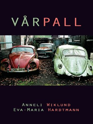 cover image of Vårpall