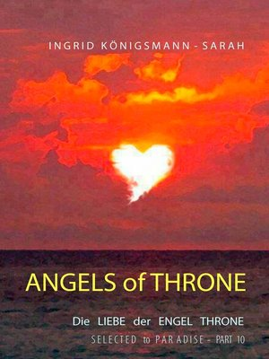 cover image of Selected to Paradise--Die Liebe der Engel Throne