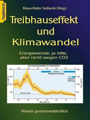cover image of Treibhauseffekt und Klimawandel