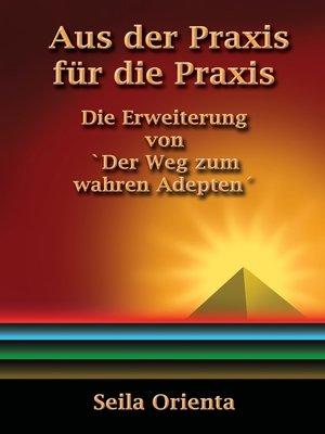 cover image of Aus der Praxis für die Praxis