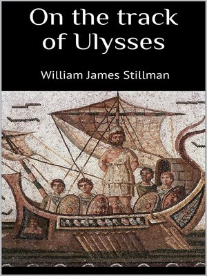 cover image of On the track of Ulysses