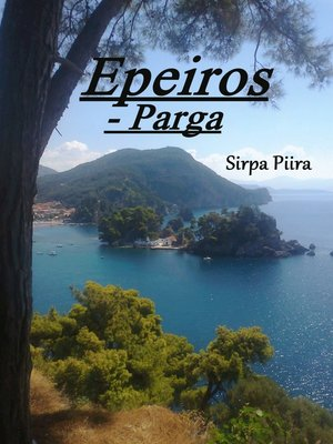 cover image of Epeiros