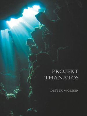 cover image of Projekt Thanatos