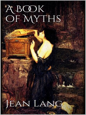 cover image of A Book of Myths