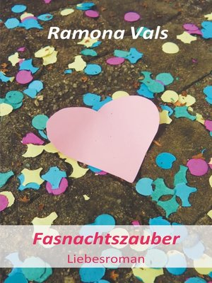 cover image of Fasnachtszauber