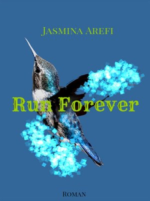 cover image of Run Forever