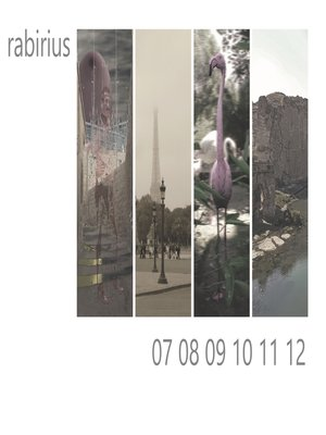 cover image of 07 08 09 10 11 12
