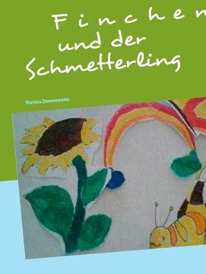 cover image of Finchen und der Schmetterling