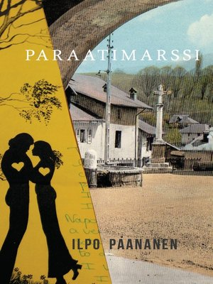 cover image of Paraatimarssi