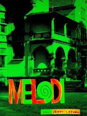 cover image of Melodi