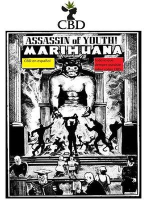 cover image of CBD en español