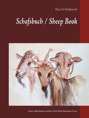 cover image of Schafsbuch / Sheep Book