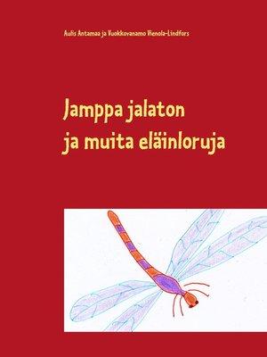 cover image of Jamppa jalaton