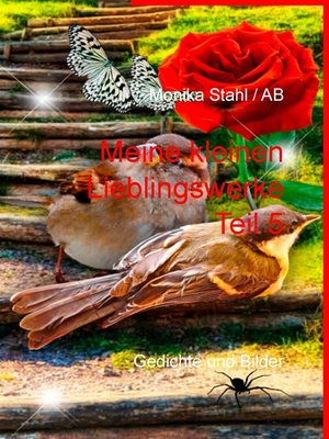 cover image of Meine kleinen Lieblingswerke Teil 5
